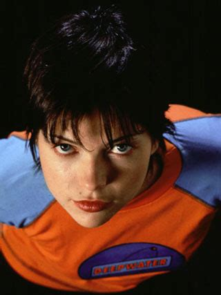 She is best known for starring in the cult film cube as joan leaven, playing ezri dax on the final season of star trek: Ezri Dax