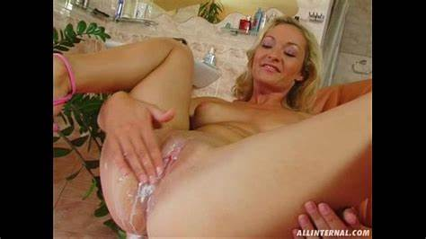 All Internal Pussy Facial Squirting