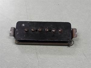 Gibson Dogear P90 Pick