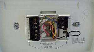 Wiring Diagram For Honeywell Rth7500