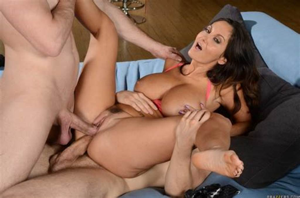 #Mother #Double #Penetration