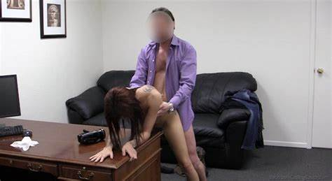Fake Auditions Leading To Money For Porn