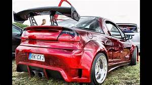 Opel Tigra Twintop Tuning Teile : opel tigra youtube ~ Jslefanu.com Haus und Dekorationen