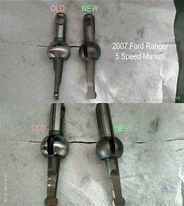 Shifter Stub Replacement For 2007 Ranger 2 3l 5speed