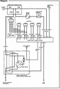 Wiring Diagram Ecu Honda Brio