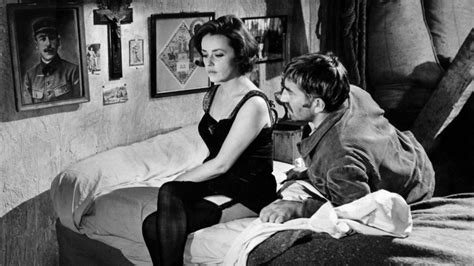 femme de chambre a diary of a chambermaid 1964 lost again