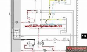 Daf Lf45  Lf55 Series Workshop Manual