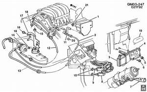 Wiring Diagram For Thr Horn Relay On A 2002 Oldsmobile