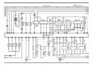 2002 Toyota Corolla Car Radio Stereo Audio Wiring Diagram