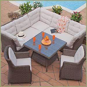 Outdoor furniture for Homestore and more outdoor furniture