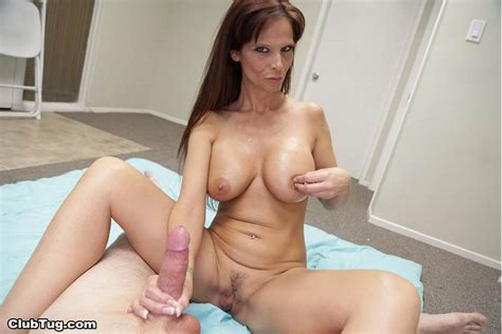 #Syren #Demer #Gives #A #Raunchy #Office #Handjob #And #Gets #Facialed