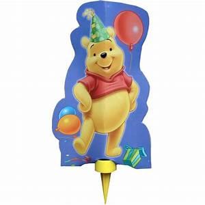 Candela Di Winnie The Pooh
