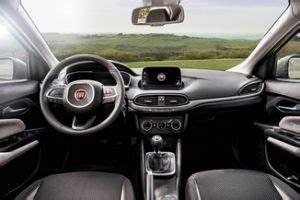 Consommation Fiat Tipo Essence : fiat tipo sw actualit essais cote argus neuve et occasion l argus ~ Maxctalentgroup.com Avis de Voitures