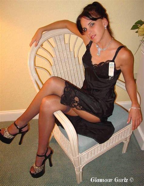 foto de Pin van Cindy Tappen op glamour vision slips in 2019