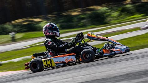 sporta komplekss 333 | Sporta kartingi
