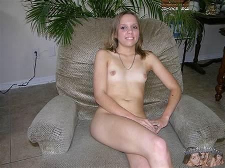 Teen Model Tiny Nude
