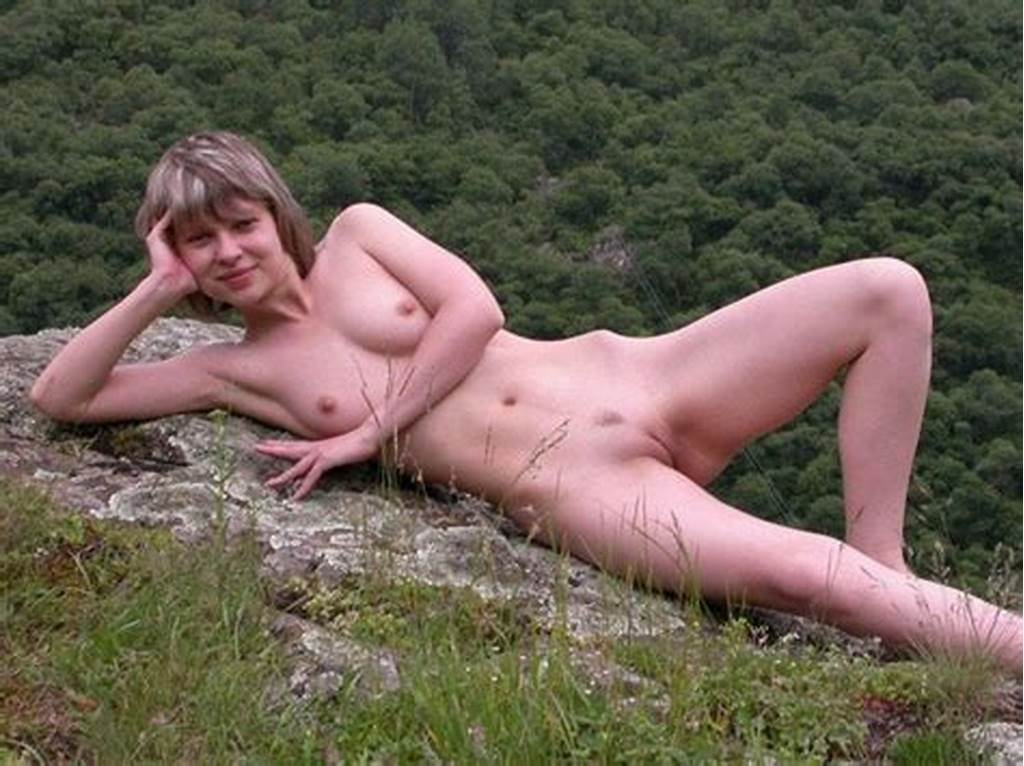 #Young #Nudist #Showing #Off #Her #Delicious #Body
