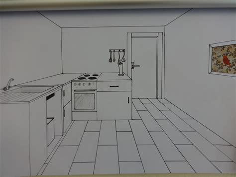 dessin de chambre dessin chambre perspective chaios com