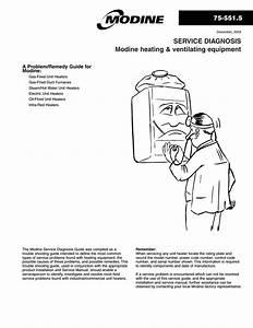 Modine Pae 250ac Wiring Diagram