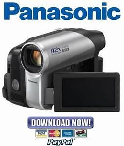 Panasonic Nv