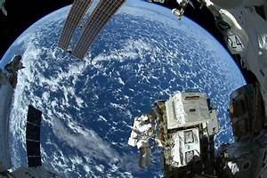 Tim Peake's spacewalk overview | Tim Peake's Principia blog