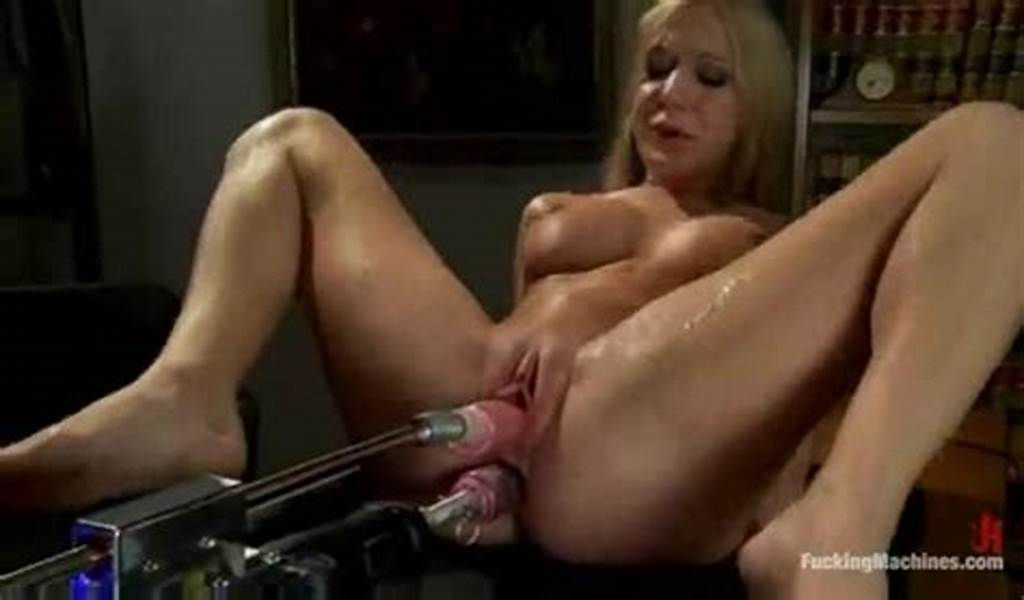 #Amy #Brooke #Fucking #Machine #And #Squirting #Xxxbunker
