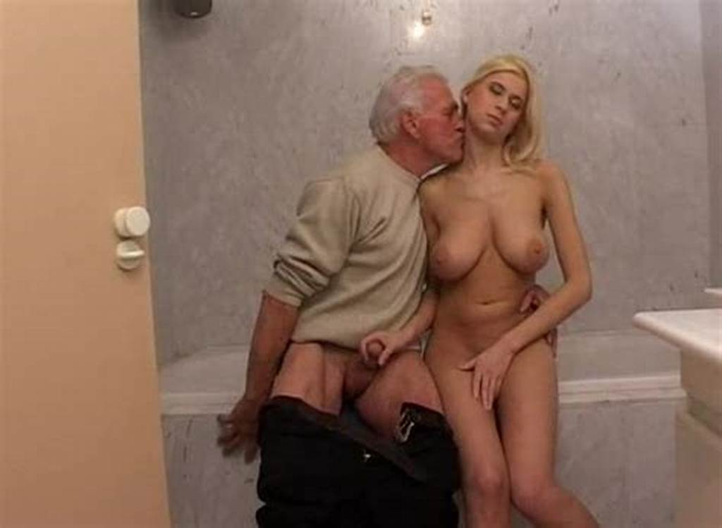 #Teen #Sex #With #Old #Man #In #Bathroom