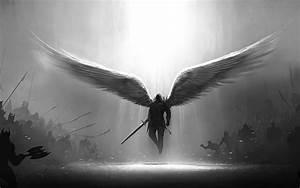 RPG Brasil: Visão dos demônios : Guerra no céu e a queda.