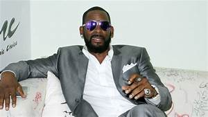 Have R. Kelly's Alleged Crimes Finally Ended His Career ...