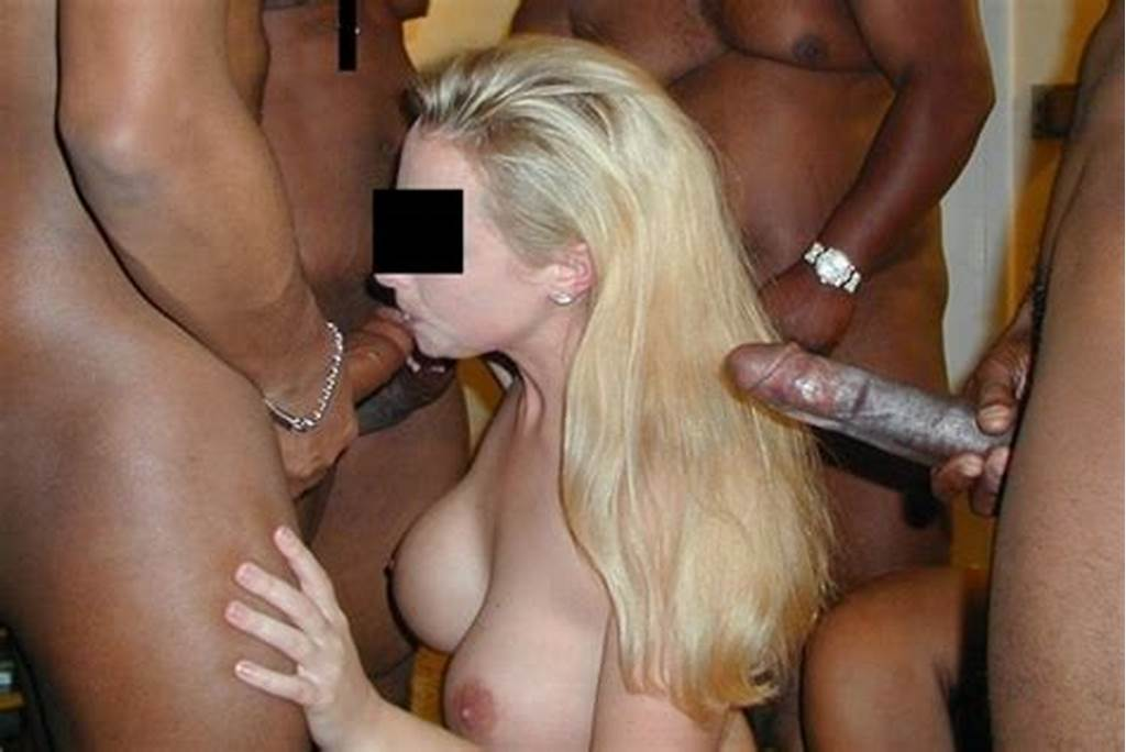#Amateur #Interracial #Gangbang #Sex #Picture #Gallery