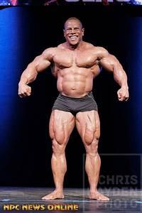 Guest Posing Photo Gallery  Ifbb Pro 212 Bodybuilder David Henry At The 2017 Npc Powerhouse Classic