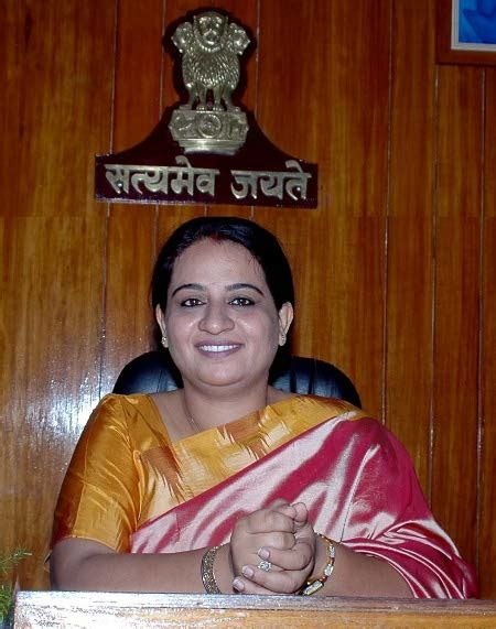 Ekroop Caur takes charge as DC | All About Belgaum