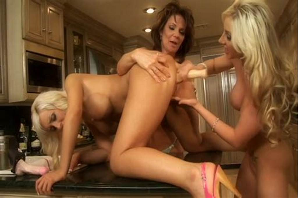 #Sexy #Big #Tits #Women #Have #A #Lesbian #Orgy #With #Demi #Delia