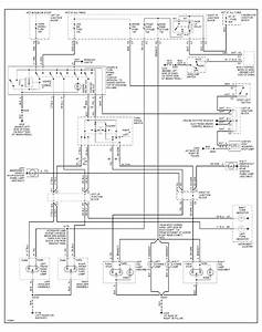 64 Chevy Impala Electrical Wiring Diagram