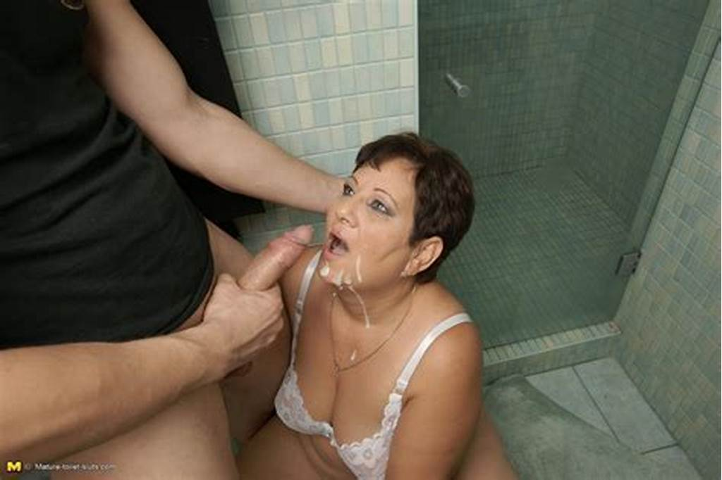 #Mature #Mariette #Loves #To #Suck #And #Fuck #On #A #Toilet