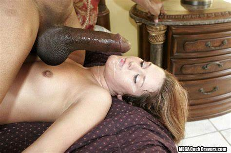 Tranny Craves For A Monster Penis Meat Craving Woman