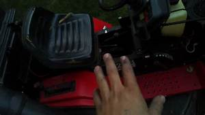 Mtd Riding Mower Troubleshooting