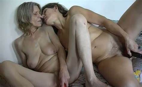 Haired Skinny Pervert Giant Boobs Filthy Lezbi Action With One Sexiest Pink Tittied Pretty Grandmas