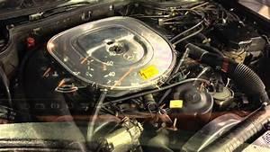 M117 E50 Idle Leerlauf Motor W126