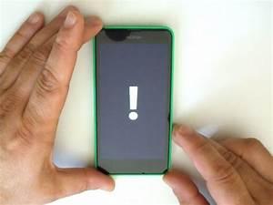 Nokia Lumia 635  630 - Hard Reset