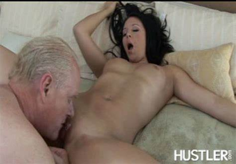 Scottish Mature Licking Dirty