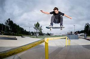 The Beginner U0026 39 S Guide To Skateboarding