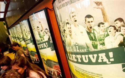 """Filmas """"Mes už... Lietuvą!"""