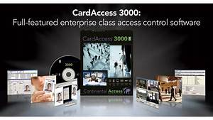 Cardaccess 3000 Web Client Provides Mobile Convenience In