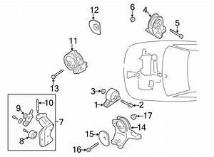 Dodge Stratus Engine Timing Belt Idler