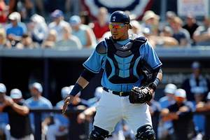 Seattle Mariners 2017 Depth Chart Rays 2017 Season Preview Jesus Sucre Draysbay