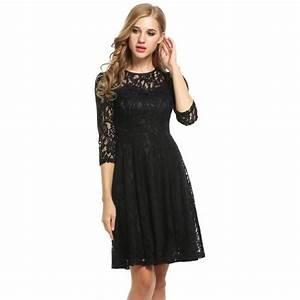 Robe Pour Femme Ronde : robe femme ronde achat vente robe femme ronde pas cher ~ Nature-et-papiers.com Idées de Décoration