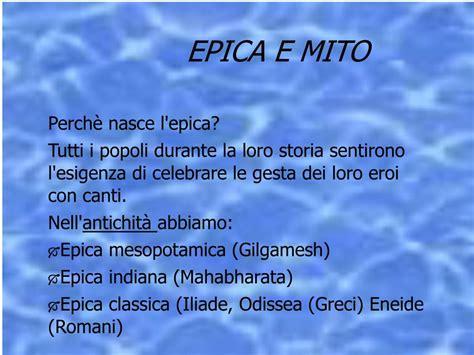 04 gesta musik terbaru 2021 live musik lepas mr pendok vj angga. PPT - EPICA E MITO PowerPoint Presentation, free download ...