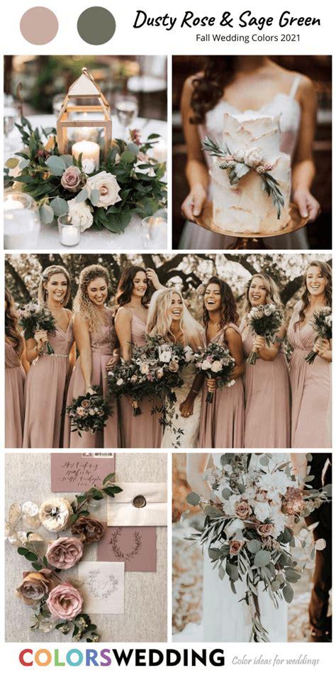 Dusty Rose + Sage Green Wedding: dusty rose bridesmaid