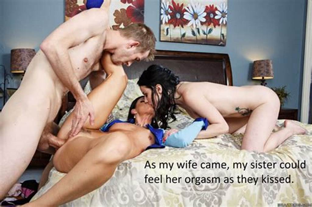 #Wife #Finds #Husband #Fucking #Sister